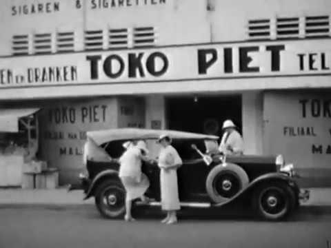 Indonesia 1920-1930