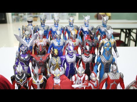 Ultraman Malaysia Fans Event Coverage 2018