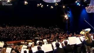 Dmitri Shostakovich - Waltz No. 2 - Klassik Open Air 2015 Nuremberg (TV)