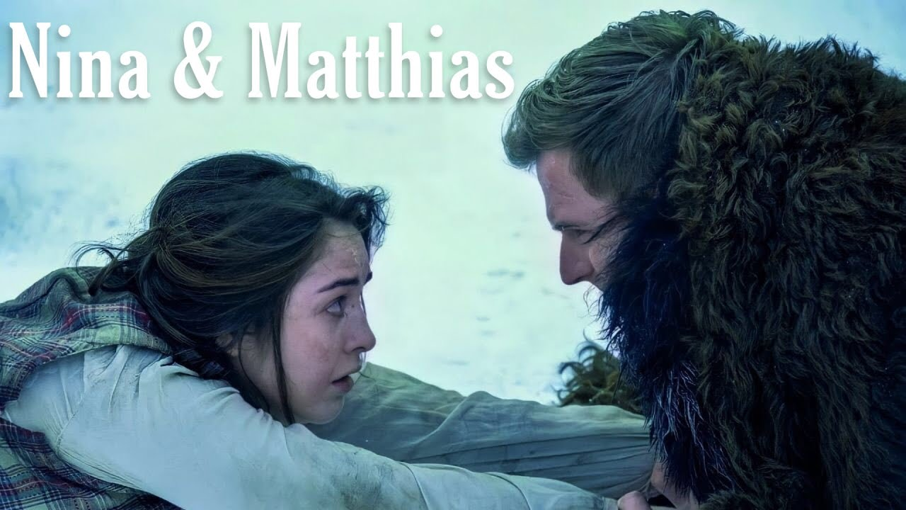Nina & Matthias ➳ Saints
