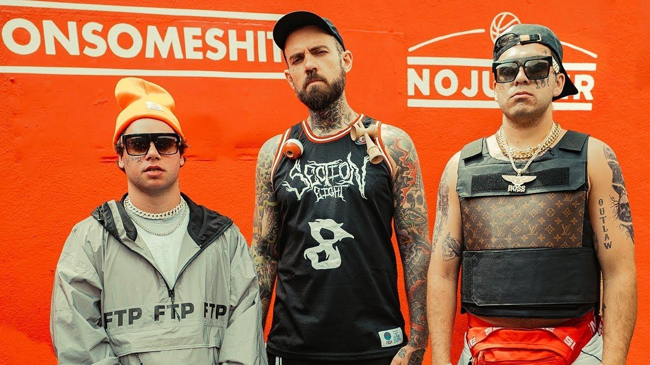 BEEFING SoundCloud Rappers ft  No Jumper