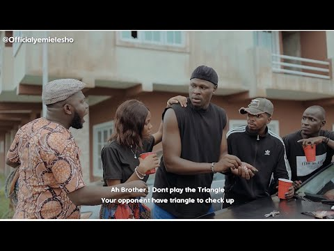 Yemi Elesho Comedy – Boda Nuru In Another Big Trouble