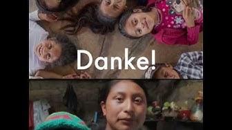 Guatemala Fastenopfer sagt Danke
