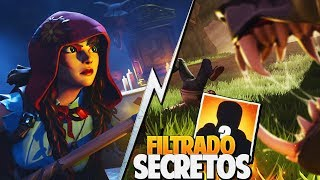 *FILTRATE* NEW GAME PARTY SECRETS . . . . . . . . . . . . . . . . . . . . . . . . . . . FORTNITE: Battle Royale
