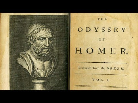 AMAZING Ancient Literary Works of the world!!
