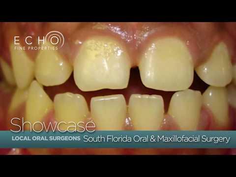 Echo Fine Properties Showcase: South Florida Oral & Maxillofacial Surgery