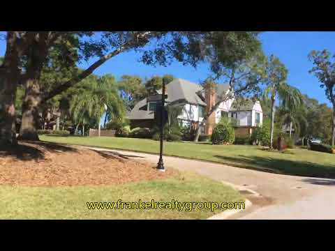 Hidden Hills Country Club at Jacksonville, FL