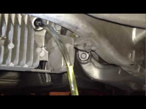 DIY BMW E65 E66 Replacing Your CCV Crank Case Vent Valves On N62 BMW