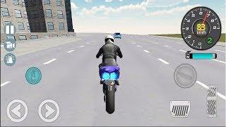 Real Offroad Bike Fastest Racer Game || Bike Games || Bike Racing Games - Bike 3D Game