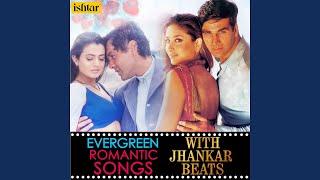 """Tu Shayar Hai Main Teri Shayari (With Jhankar Beats) (From """"Saajan"""")"""
