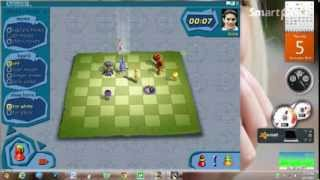 Funny Chess Game