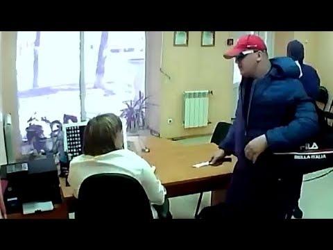 В Свердловской области сотрудники полиции раскрыли разбойное нападение на центр микрозаймов