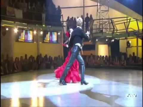 İspanyolların Meşhur Dansı Paso Doble..