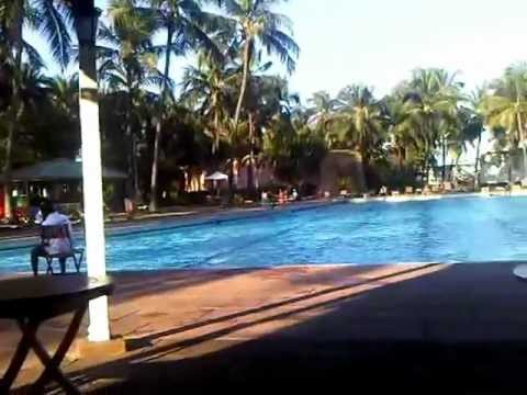 @ Hotel Sarakawa Lomé ~Togo