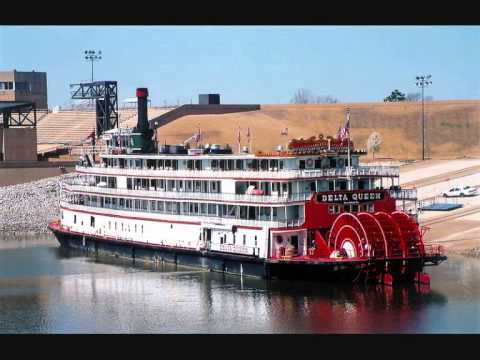 Mississippi Delta Queen  -  Bobby Goldsboro
