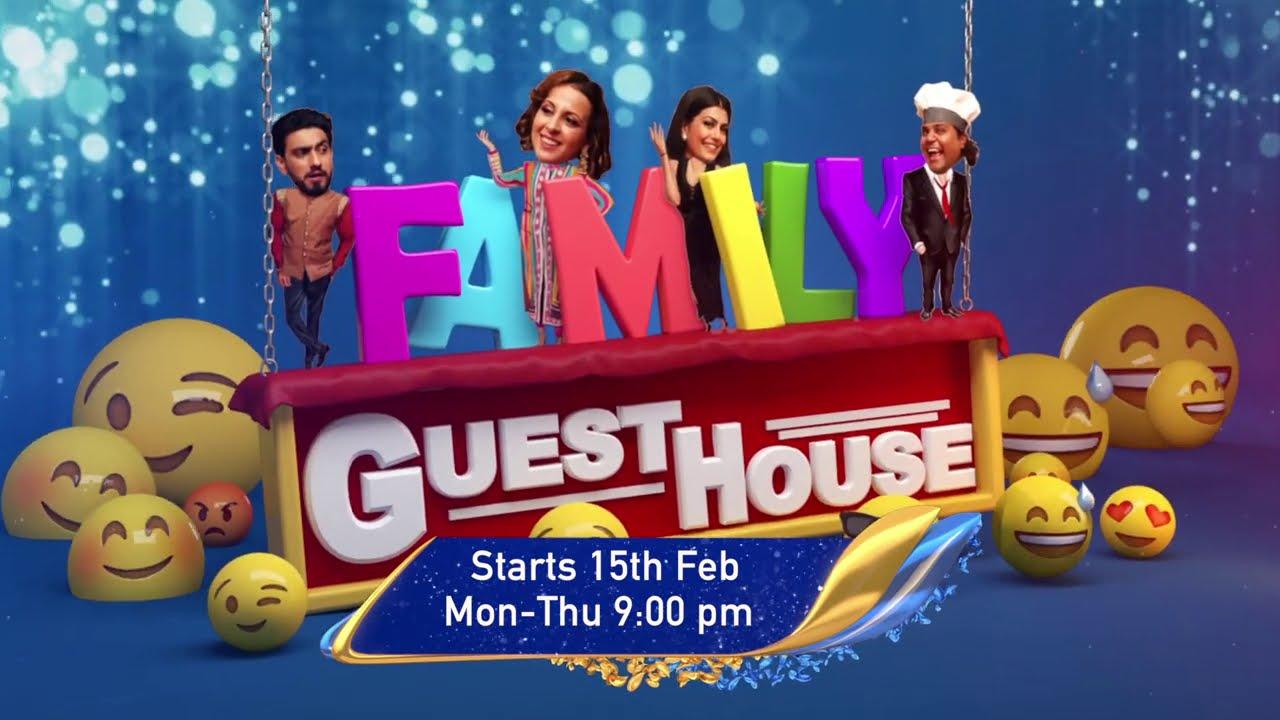 Download Family Guest House (Promo)   Family Comedy Show   15th Feb   Mon -Thu 9:00 PM   PTC Punjabi