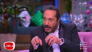 بالفيديو| علي الحجار: إبراهيم عيسى ومحمود سعد
