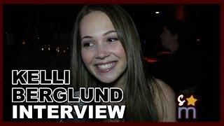 Kelli Berglund Teases LAB RATS Season 4 & Summer Plans