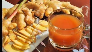 Download Mp3 Wow!! 12 Manfaat Jahe Dan Gula Merah Untuk Kesehatan