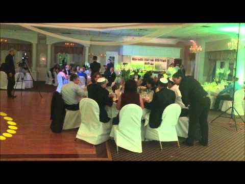 Russian wedding MC tamada Staten Island New York