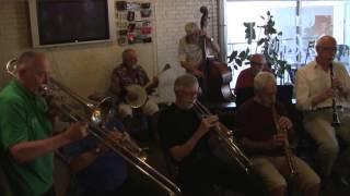 Dr. Jazz Jam Session i Herlev - 1/4