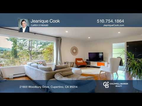 21900 Woodbury Dr, Cupertino - For Lease
