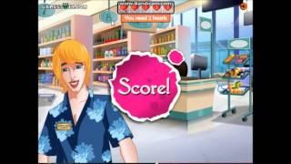 Queen of Flirting! - Speed Dating 2