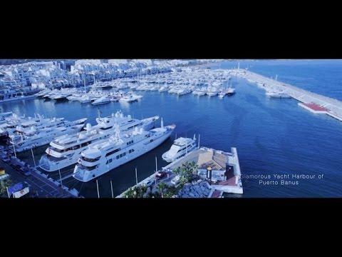 Marbella luxury houses www.dreamsfactory.es