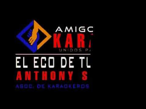Anthony Santos   El Eco De Tu Adios JSK