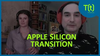 Apple Silicon: What the transition from Intel means for developers