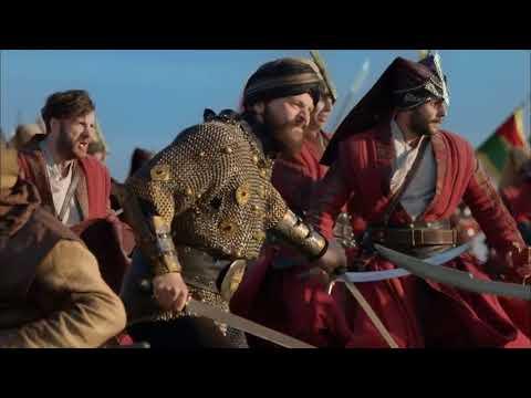 Battle of Baghdad 1638   Safavid Empire vs Ottoman Empire HD