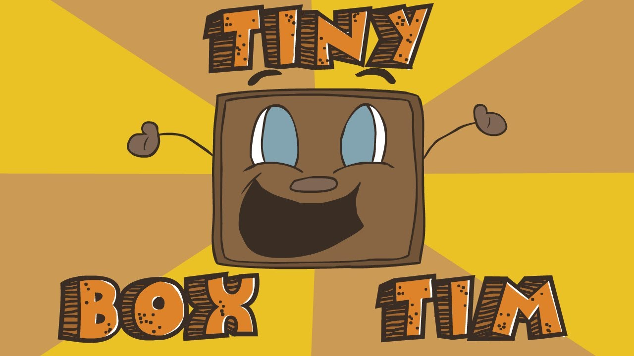 Image result for tiny box tim
