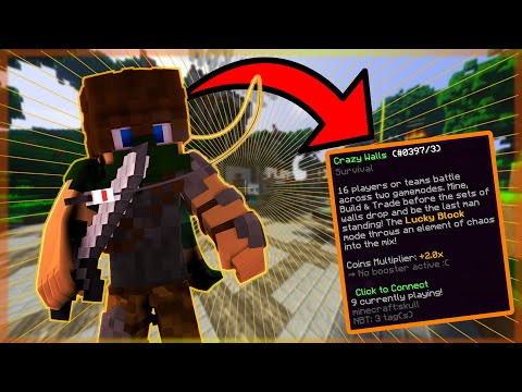 The best forgotten game on Hypixel! |