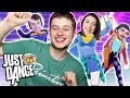 UNO Funny Moments - Just Dance!