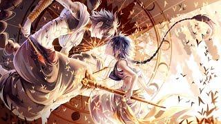 Greatest Battle Anime Soundtrack: Valse