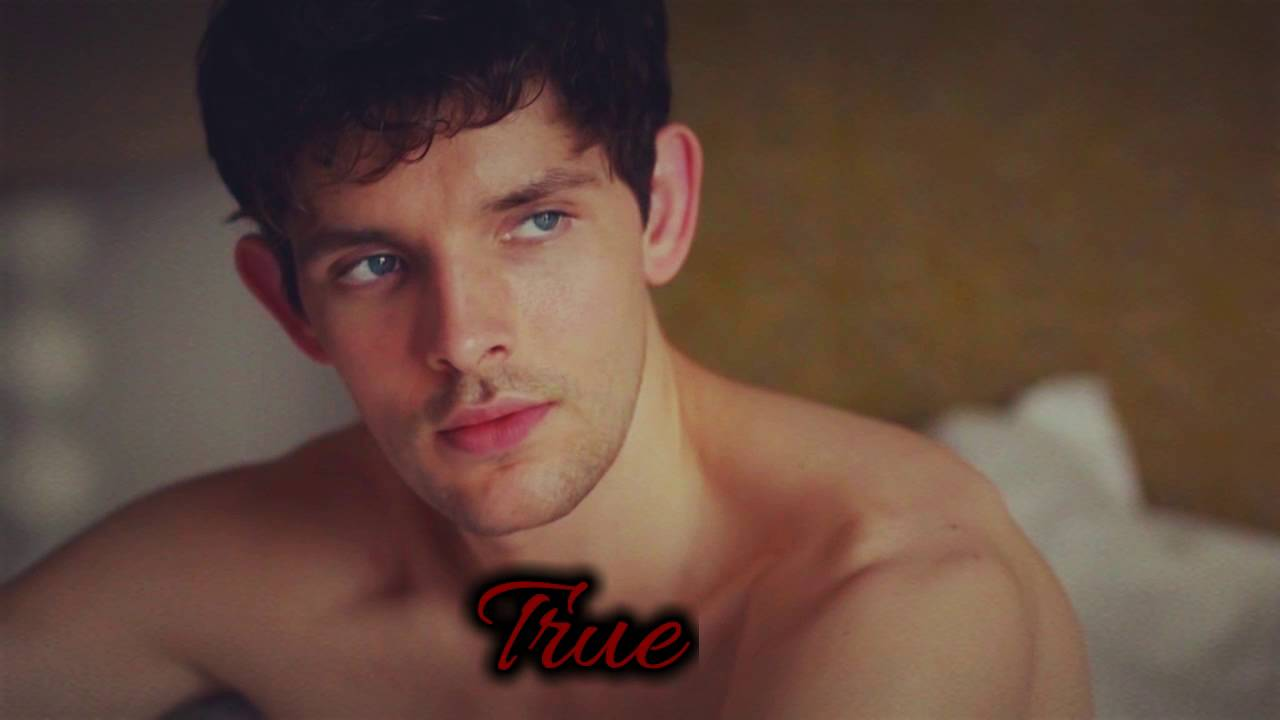 You Are Beautiful Colin Morgan Youtube