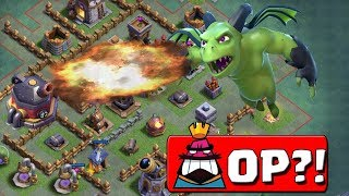 OP LUFTABWEHR! || COC || Lets Play Clash of Clans [Deutsch]