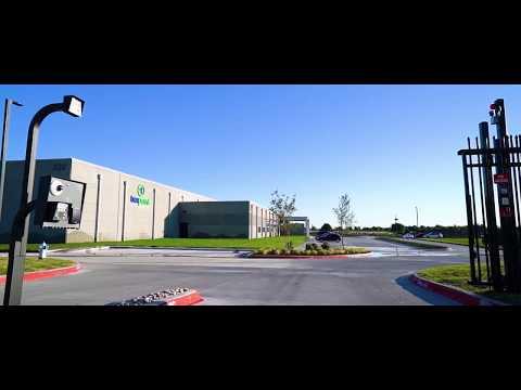 TierPoint's Dallas-Allen Data Center