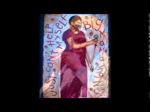 Big Mama Thornton ~  ''Summertime'' & ''Watermelon Man'' Live 1977