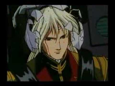 Gundam wing just communication amv