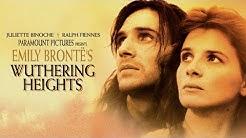 "Ralph Fiennes-Juliette Binoche ""WUTHERING HEIGHTS"""