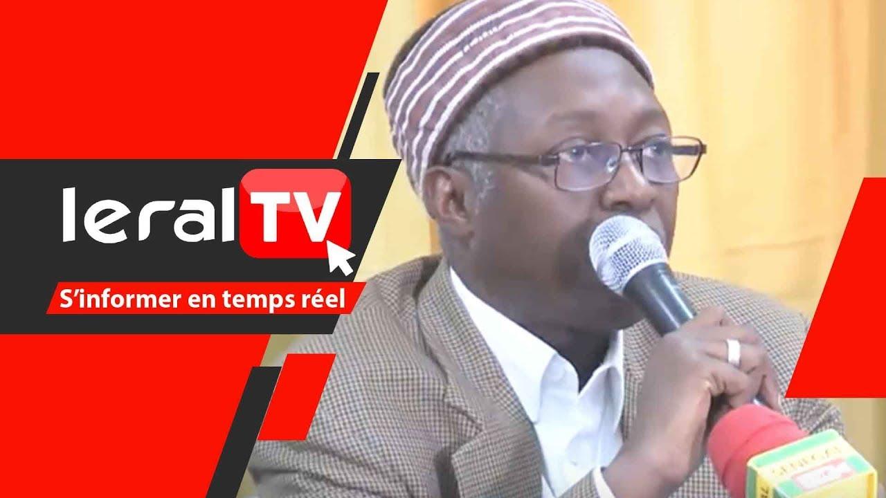 """Mamadou Lamine Diallo : """"Pourquoi, Abdoul Mbaye et moi avons décidé de soutenir Idrissa Seck"""""""