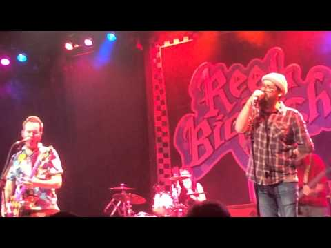 Reel Big Fish - Best Buy Theater - S.R