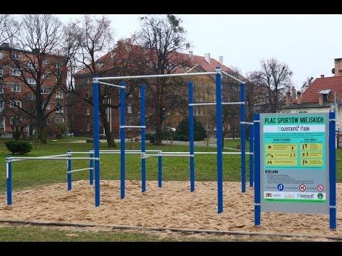 Otwarcie Movement Parku Gdańsk