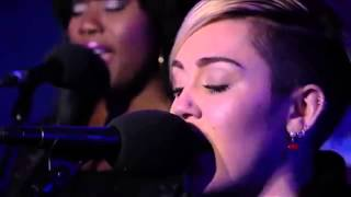 Miley Cyrus covers Summertime Sadness in the Live Lounge HQ DOWNLOAD LINK