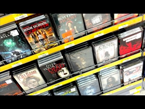 Bluray  Dvd Tuesday Shopping 11916 : My Bluray Collection Series