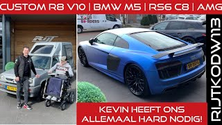 RS6 C6 C7 C8 | 4x R8 V10 | BMW M5 | C63 507 AMG | Milltek S6 | Golf R | GLE 43 AMG | Forge |Focus RS