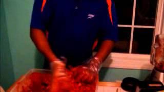 receta para marinar la carne alpastor