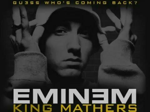 Eminem - King Mathers EP