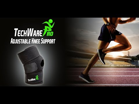 Knee Brace Support – How To Relieve ACL, LCL, MCL, Meniscus Tear, Arthritis And Tendonitis Pain